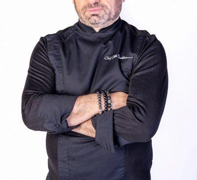 Chef Scărlătescu organizează cea de-a patra ediție a Festivalului Scoicilor