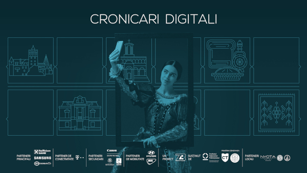 Cronicari Digitali KV 2019