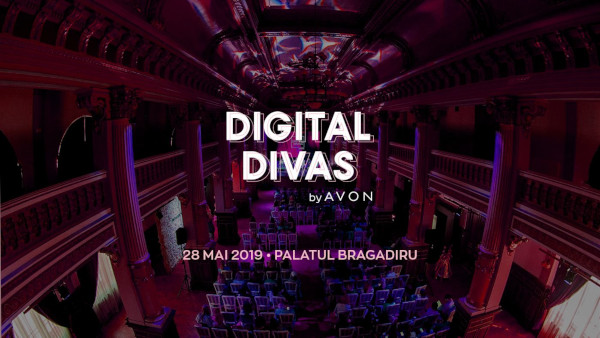 AVON pune în discuție standardele frumuseții clasice într-un panel special la Digital Divas 2019