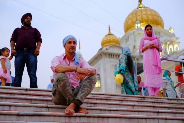 Dolce India cu David Rocco