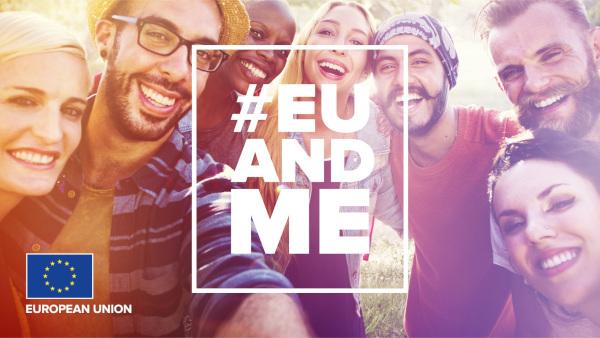 EU Youth Cinema #EuandME: Tinerii votanți și alegerile europarlamentare