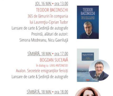 Editura Polirom la Tîrgul de Carte Librex, ediţia a 27-a