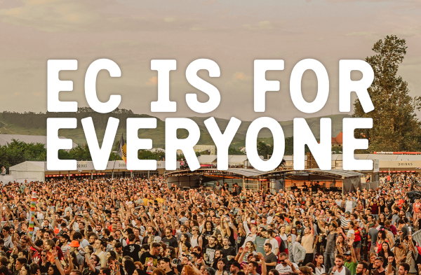 Electric Castle. Music For Everyone