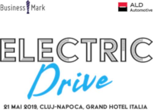 Electric Drive 21 mai