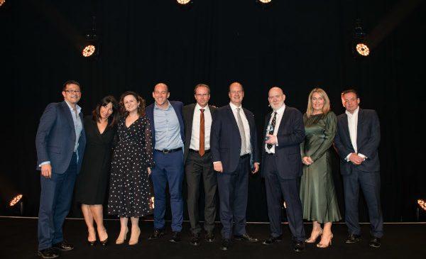 """Premiile SABRE EMEA 2019: Grayling a fost desemnată """"Cea mai bună agenţie de Public Affairs a anului"""""""