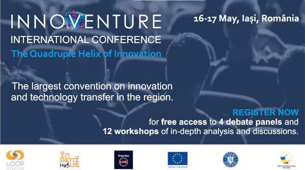 Innoventure International Conference