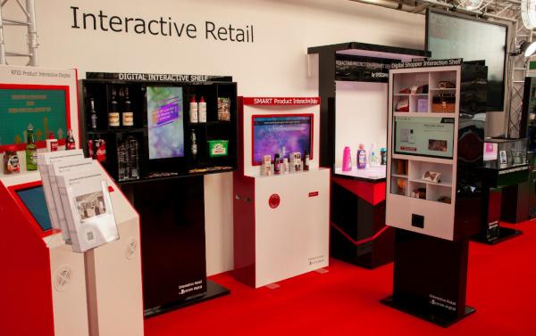 Interactive Retail Syscom Digital