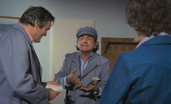 Secretul lui Bachus, filmul de sâmbătă la CinemaTePeca