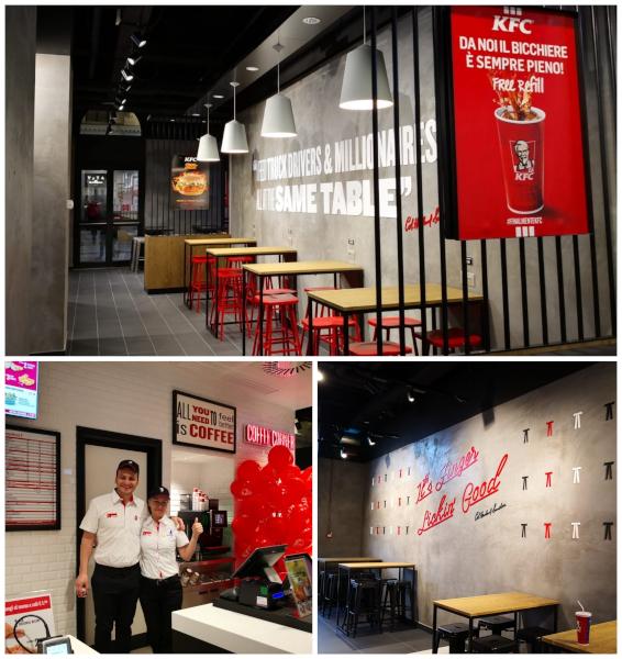 KFC Bologna