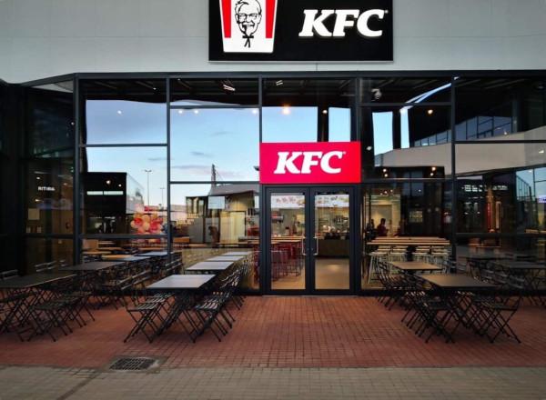 KFC Italia 12
