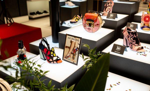 Descoperă colecția-capsulă Kat Maconie for Epica, în magazinul TEZYO din Băneasa Shopping City