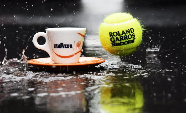 Lavazza, cafeaua oficială la Roland-Garros, revine pentru al cincilea an
