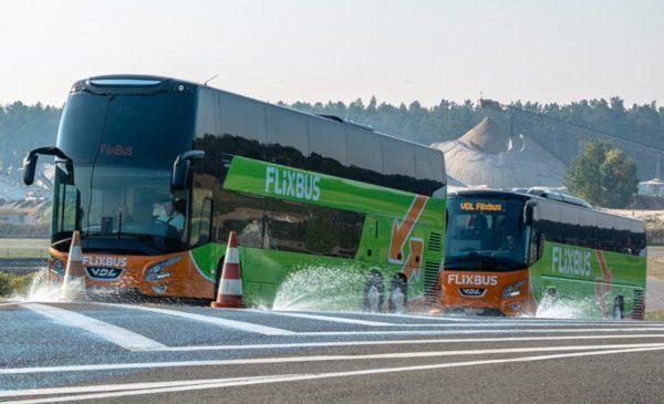 Săptămâna Mondială a Siguranței Rutiere: FlixBus dezvăluie măsurile de siguranță rutieră pe care le implementează