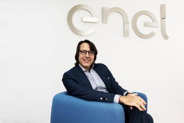 Michele Abbate, Director General Enel Energie și Enel Energie Muntenia