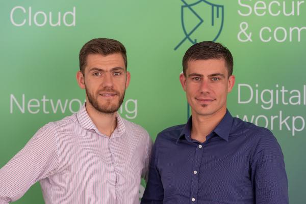 Mihai & Cristian Logofătu
