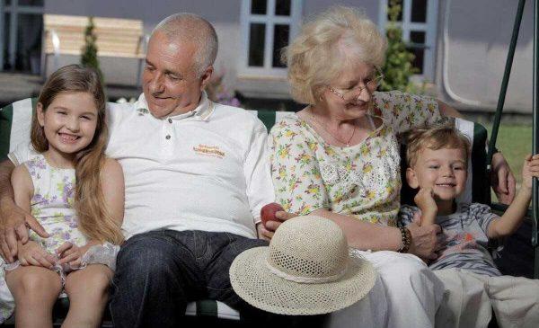 Moșia Bunicilor – Centrul rezidențial ideal pentru părinții și bunicii tăi