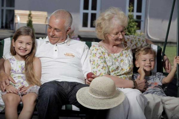 Mosia Bunicilor