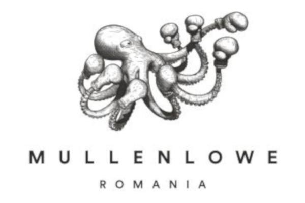 Mullen Romania logo