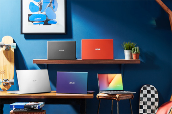 Noile laptopuri ASUS VivoBook
