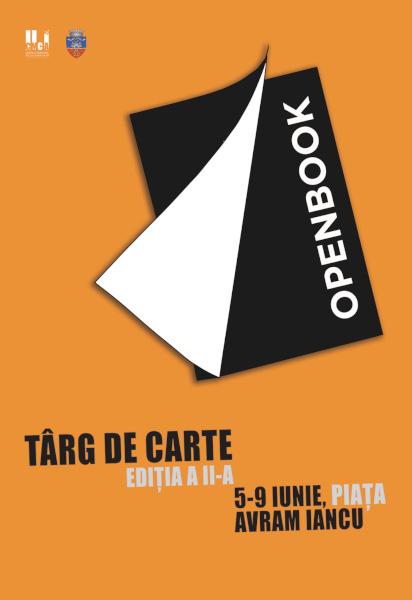 Open Book Arad