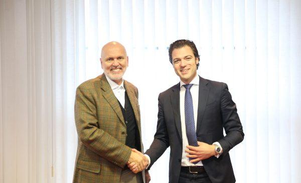 Grupul MOL și InoBat semnează un protocol de colaborare pentru a dezvolta proiecte de tehnologie pe bază de hidrogen