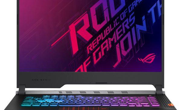 Noile laptopuri ASUS ROG Strix G, SCAR III și Hero III sunt disponibile în România