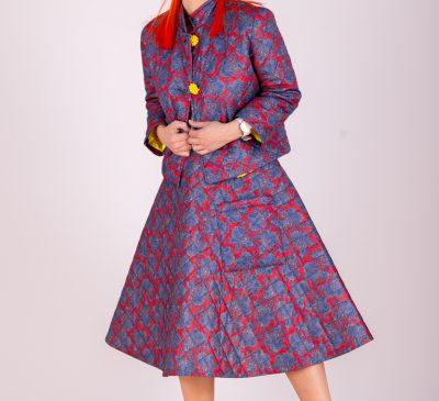 Cum să-ți creezi un stil vestimentar original. Trucuri de la designerul brandului Parapli Solèy