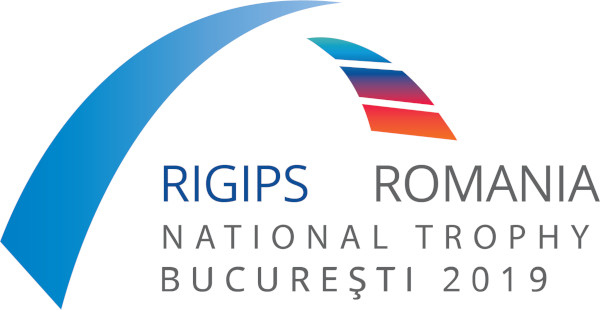 Saint-Gobain Rigips National Trophy logo