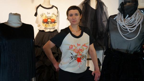 Silvia Serban, Viitorul este InterSchimbabil