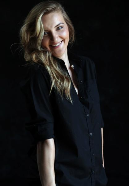 Simona Simon, Group Creative Director la McCann PR