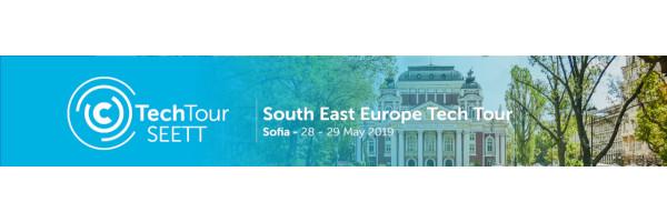 3 startup-uri tech românești, selectate printre cele 30 de companii inovatoare, care vor prezenta pe scena South East Europe Tech Tour 2019