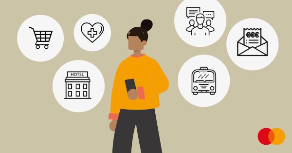 Telefonul mobil, noua metodă preferată de plată în CEE