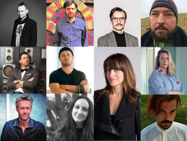 The WHAT Competition Jury 2019