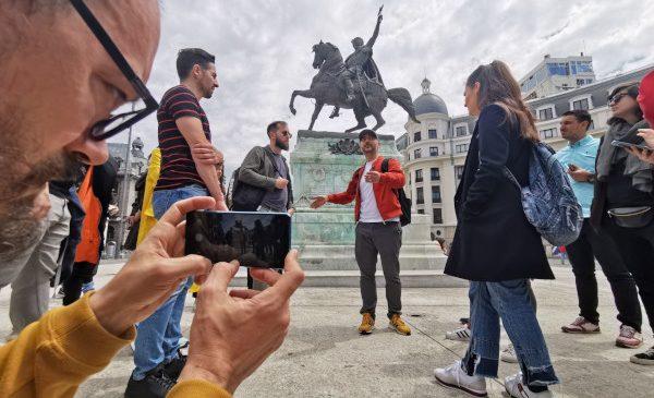Top locuri din Capitală pentru fotografie recomandate de Alex Gâlmeanu