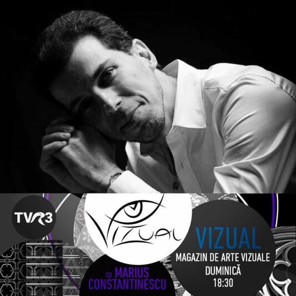 Vizual la TVR 3