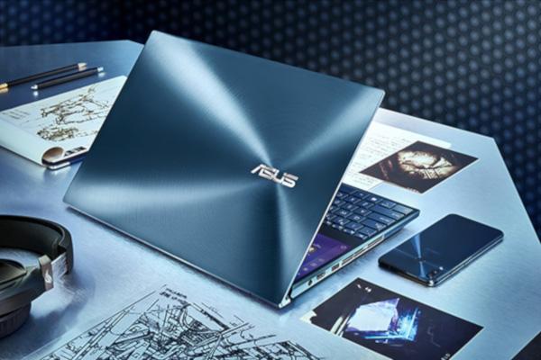 ZenBook Pro Duo (UX581)