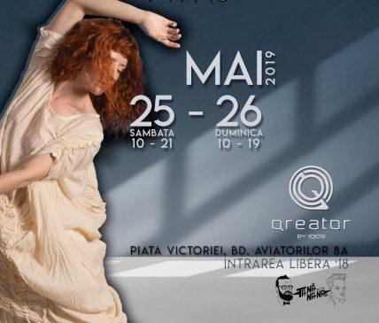Designerii români vă dau întâlnire weekend-ul acesta la Art Fashion Fair