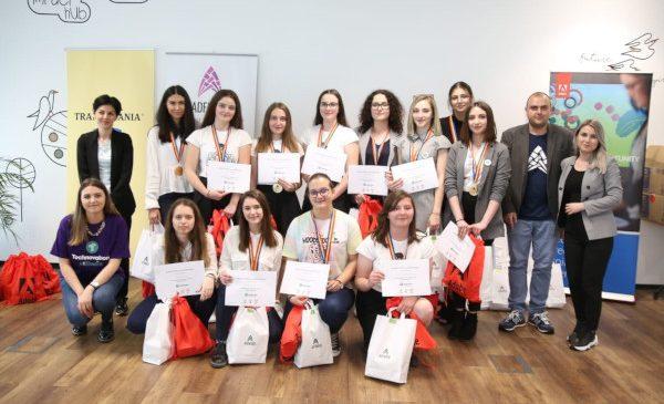 Tinerele românce care pot transforma o simplă idee într-un adevărat business