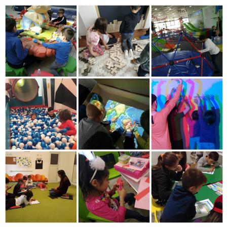 Copii cu Viitor, program pentru copiii din centre de plasament