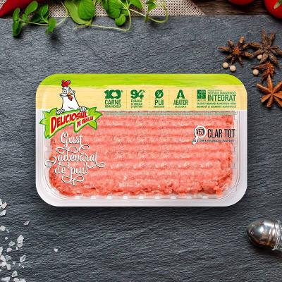 Deliciosul de Vaslui carne tocata