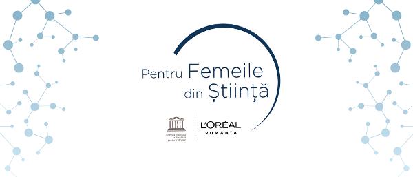Femeile din stiinta logo