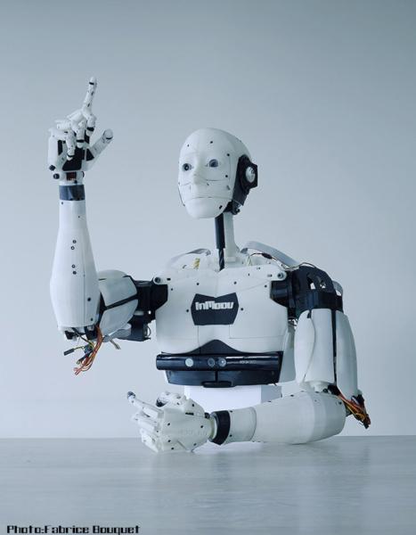 iRobot, Tech Expo