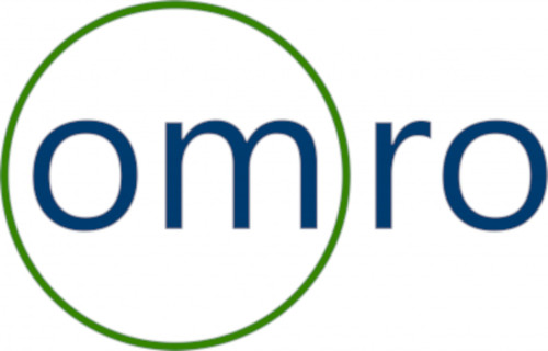 Omro logo