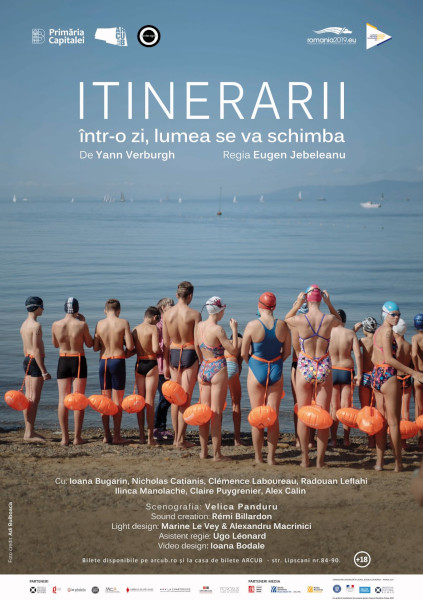 poster ITINERARII