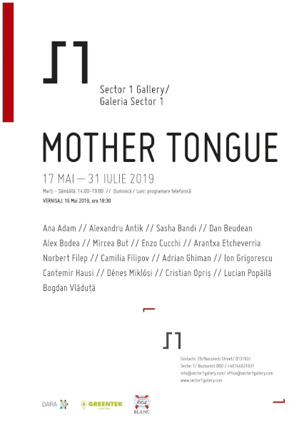 poster Mother Tongue