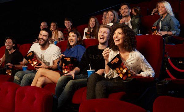 Vara aceasta o trăiești la cinema: nu rata cele mai tari filme în 4DX