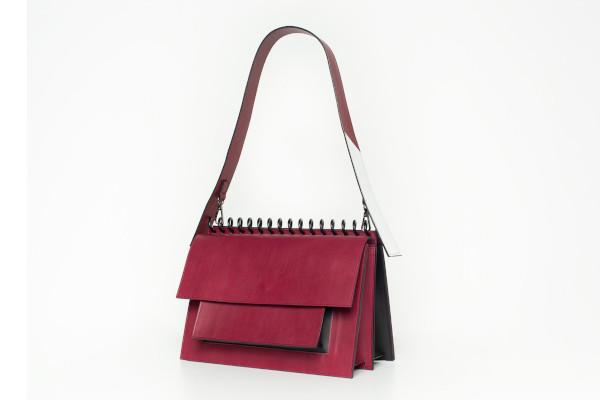 ATRIBUT nominalizat la Independent Handbag Designer Awards