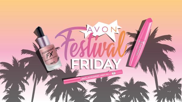 AVON Festival Friday