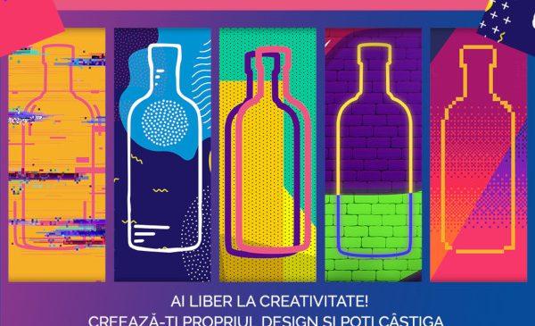 ABSOLUT Urban Gallery – galeria de artă digitală în care artistul ești tu