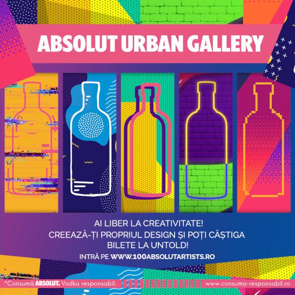 Absolut Urban Gallery KV